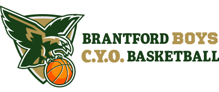 Brantford Boys CYO Basketball Association